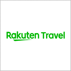 Rakuten Travelロゴ